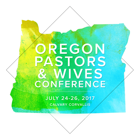 Oregon Pastors and Wives Conference